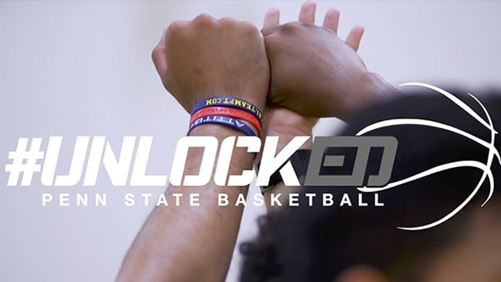 Paint State Basketball: Unlocked